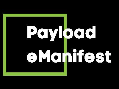 Payload eManifest (3)
