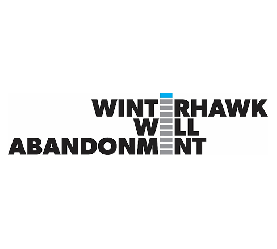 Winterhawk Well Abandonment